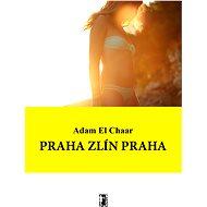 Praha Zlín Praha - Elektronická kniha