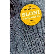 Sloni v soumraku - Elektronická kniha
