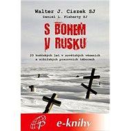 S Bohem v Rusku - Elektronická kniha