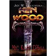 Ken Wood - Meč krále D´Sala - Elektronická kniha