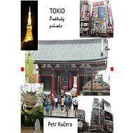 Tokio - Praktický průvodce - Elektronická kniha