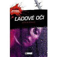Zločin: Ľadové oči - Elektronická kniha