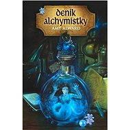 Deník alchymistky - Amy Alward, 327 stran