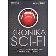 Kronika sci-fi - Elektronická kniha