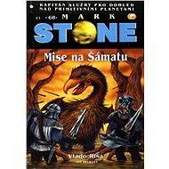 Mise na Šámatu - Elektronická kniha