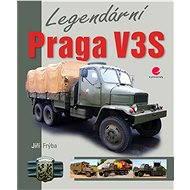Legendární Praga V3S - Elektronická kniha