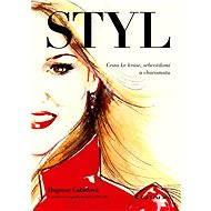 Styl - Elektronická kniha