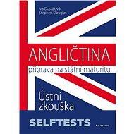 ANGLIČTINA - Příprava na státní maturitu - Elektronická kniha