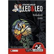 Detektivní kancelář Leo & Leo – Náladová Lóra - Elektronická kniha - , 136 stran