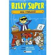 Billy Super – Král vynálezců - Elektronická kniha