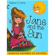 Jane and the Sun - Elektronická kniha