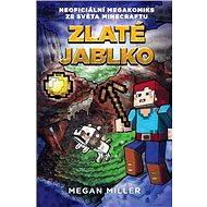 Zlaté jablko: Neoficiální megakomiks ze světa Minecraftu - Elektronická kniha