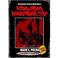Krajina kanibalov - Elektronická kniha