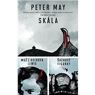 Trilogie Ostrov Lewis za výhodnou cenu - Elektronická kniha