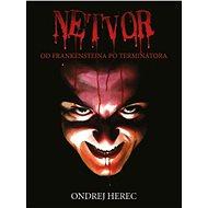Netvor - Elektronická kniha