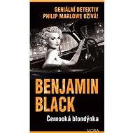 Černooká blondýnka - Elektronická kniha