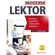 Moderní lektor - Elektronická kniha