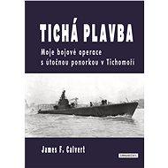 Tichá plavba - Elektronická kniha