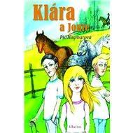 Klára a Jonte - Elektronická kniha