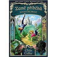 Země příběhů - Kouzelné přání - Elektronická kniha