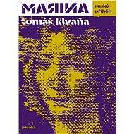 Marina - Elektronická kniha