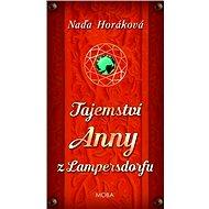 Tajemství Anny z Lampersdorfu - Elektronická kniha