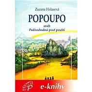 Popoupo - Elektronická kniha
