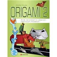 Origami 2 - Elektronická kniha