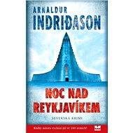 Noc nad Reykjavíkem - Elektronická kniha
