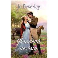 Ukradená nevěsta - Elektronická kniha