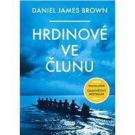 Hrdinové ve člunu - Elektronická kniha