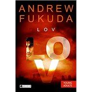 Andrew Fukuda 1 – Lov - Elektronická kniha