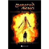 Mariotovi dediči 4 – Prekliatie - Elektronická kniha