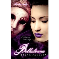 Belladona - Elektronická kniha