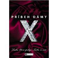 Príbeh dámy X (SK) - Elektronická kniha
