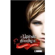 Upírske denníky 11 – Znovuzrodenie (SK) - Elektronická kniha