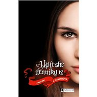 Upírske denníky 12 – Fantóm (SK) - Elektronická kniha