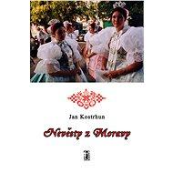 Nevěsty z Moravy - Elektronická kniha