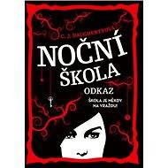 Noční škola 2 - Elektronická kniha