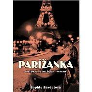 Parížanka (SK) - Elektronická kniha