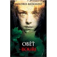 Oběť bouři - Elektronická kniha ze série Baztán,  Dolores Redondo