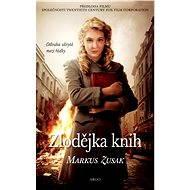Zlodějka knih - Elektronická kniha