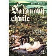 Satanovy chvíle - Elektronická kniha