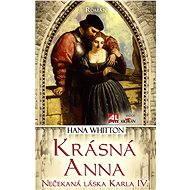 Krásná Anna - Elektronická kniha
