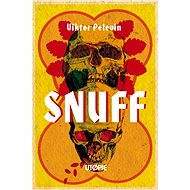 SNUFF - Elektronická kniha