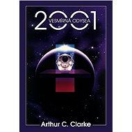 2001: Vesmírná odysea - Elektronická kniha