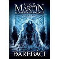 Darebáci - Elektronická kniha
