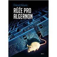 Růže pro Algernon - Elektronická kniha - Daniel Keyes - Jeden z nejinspirativnějších příběhů moderní literatury - 247 stran