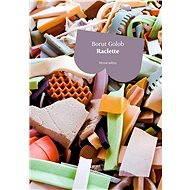Raclette - Elektronická kniha