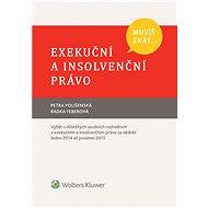 Musíš znát... Exekuční a insolvenční právo - Elektronická kniha